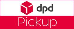 Osobní odběr DPD Pickup