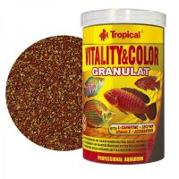 Tropical Vitality & Color Granulat 250 ml, 138 g