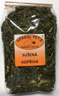 HERBAL PETS Jitrocel 70g.