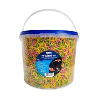ZOO KOI Sticks MIX vědro 10l.