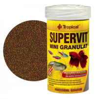 Tropical Supervit Mini Granule 250 ml