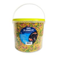ZOO KOI Sticks MIX vědro 5l.
