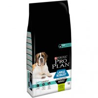 PRO PLAN LARGE ADULT Robust OPTIDIGEST jehněčí 14kg