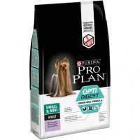 PRO PLAN SMALL & MINI ADULT OPTIDIGEST Grain Free krůta 7kg