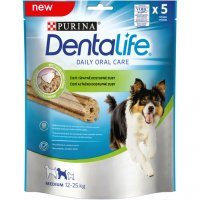 DENTALIFE Medium 115g