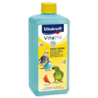 VITAKRAFT Aqua Drink s minerály 500ml.