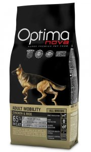 OPTIMAnova dog MOBILITY 12kg-11101