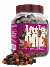 LITTLE ONE bobule mix 200g
