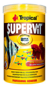 Tropical SuperVit 1 l, 200 g