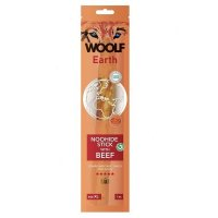 WOOLF Earth Noohide Sticks with Beef XL 85 g