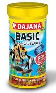 Dajana TROPICA-Basic 250 ml