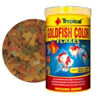 Tropical Goldfish Color 1 l