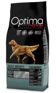 OPTIMAnova dog OBESITY 12kg-11099
