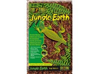 Podestýlka EXO TERRA Jungle Earth 8,8 litrů