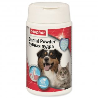 Dental Powder BEAPHAR