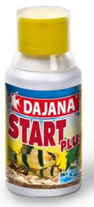 Dajana Start plus 250ml.
