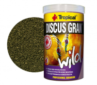 Tropical Discus Gran Wild 1000 ml, 340 g