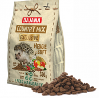 COUNTRY MIX EXCLUSIVE, ježek 500 g.