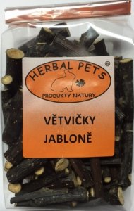 HERBAL PETS Pampeliška 80g.
