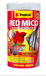 TROPICAL Red Mico Colour Stick 250 ml