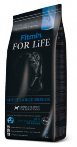 Fitmin For Life Adult Large Breed pro psy 3kg