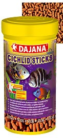 DAJANA Cichlid sticks 250ml.