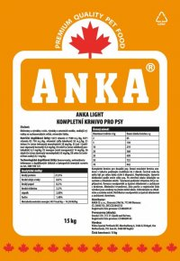 ANKA Light 15kg.