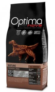 OPTIMAnova dog MATURE 12kg-11097