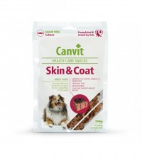 CANVIT Snacks Mobility 200g.