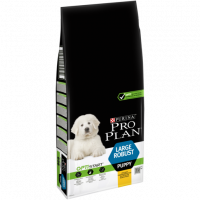 PRO PLAN LARGE PUPPY Robust OPTISTART kuře 12kg