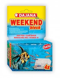 Dajana Weekend Block