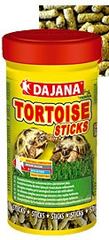 DAJANA Tortoise sticks 1l.