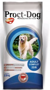 PROCT-DOG Adult COMPLET 18kg