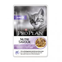 PRO PLAN Cat Junior 85g.