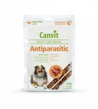 CANVIT Snacks Dental  200g.