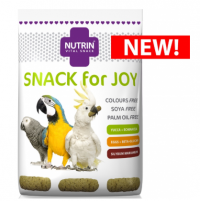 NUTRIN Snack Snack for Joy 100gr.