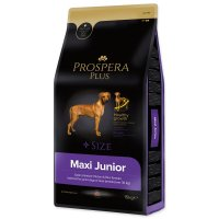 PROSPERA Plus Maxi Junior 15 kg