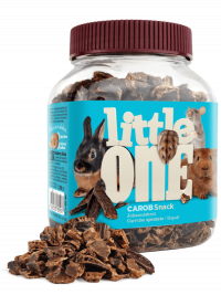 LITTLE ONE karob 200g