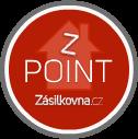 Označení zásilkovny - osobní odběr AZ-LED